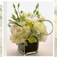 Imagen de Centros de mesa con flores shoot floristería florilandia express