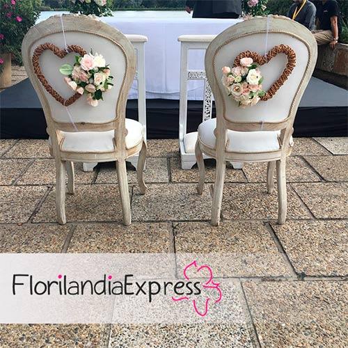 Imagen de Arreglos para iglesias Eventos Florilandia Express floristerías en Bogotá