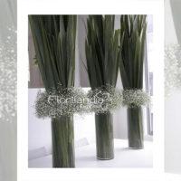 Imagen de eventos empresariales decoración mini Florilandia Express