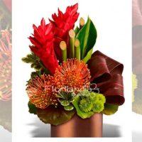 Imagen de eventos empresariales decoración one Florilandia Express}