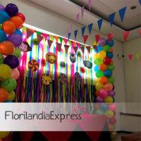 Imagen de Fiestas infantiles Eventos Floristería Florilandia Express Bogotá