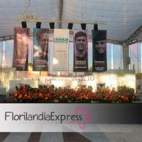 Imagen de Fiestas temáticas decoración de eventos Florilandia Express Floristería en Bogotá