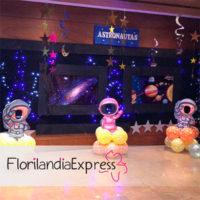 Imagen de Fiestas temáticas infantiles Eventos Florilandia Express Floristería en Bogotá