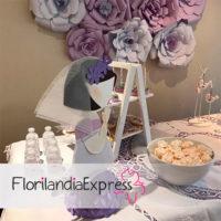 Imagen de Mesa de postres para cumpleaños eventos Florilandia Express Bogotá