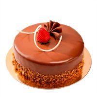 Imagen de Peluches, regalos Torta 1/2 de Libra (12 Porciones) en floristerías a domicilio - Florilandia Express