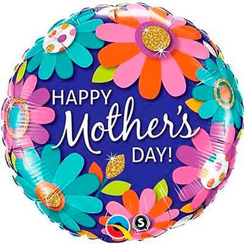 Imagen de Peluches, regalos y Globo Metalizado Día de la Madre - floristería a domicilio Florilandia Express