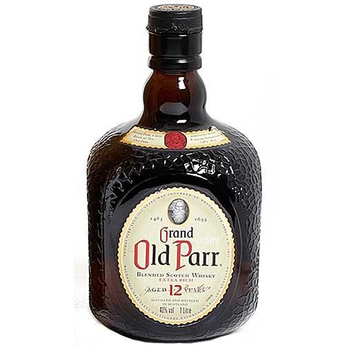 Imagen de Peluches, regalos y Whisky Old Parr 12 años en floristerías a domicilio - Florilandia Express