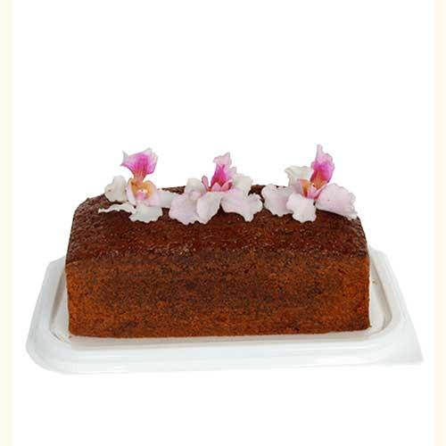Imagen de Peluches, regalos y Torta 4 porciones de la Línea Artesanal Deluxe en floristerías a domicilio - Florilandia Express Colombia