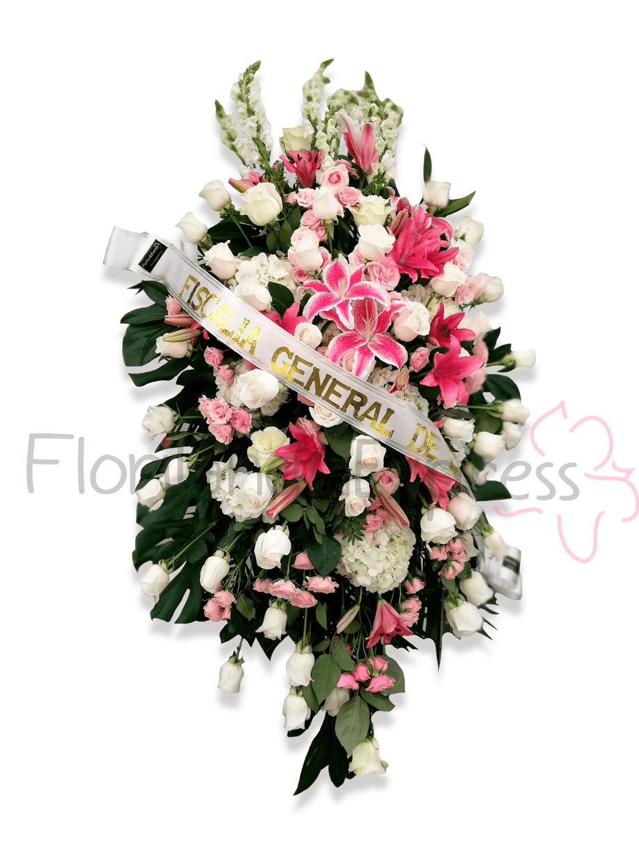 Atril Fúnebre