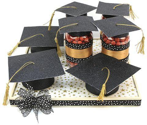 Ideas de Regalos de Graduación