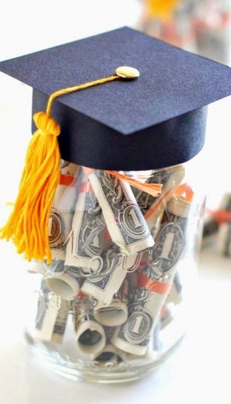 Regalos para Graduación