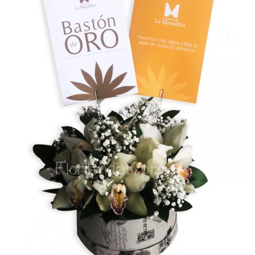 Bono Bastón de Oro